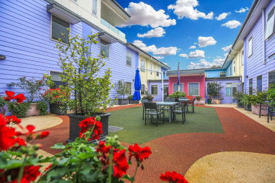 Churches of Christ in Queensland Arcardia Aged Care Service