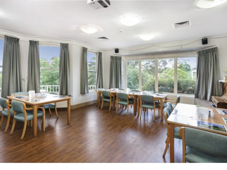 St Catherine's Residential Aged Care