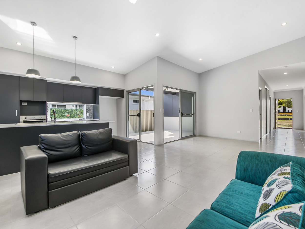 Welcome to the Weipa by Riverbend Villa 326 / 722  Ogilvy Road - Burpengary 4505 Retirement Property for Sale