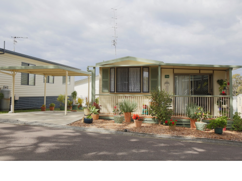 Gorgeous & Well Loved Mobile Home With Garden Views - Bevington Shores Over 50's Lifestyle Village