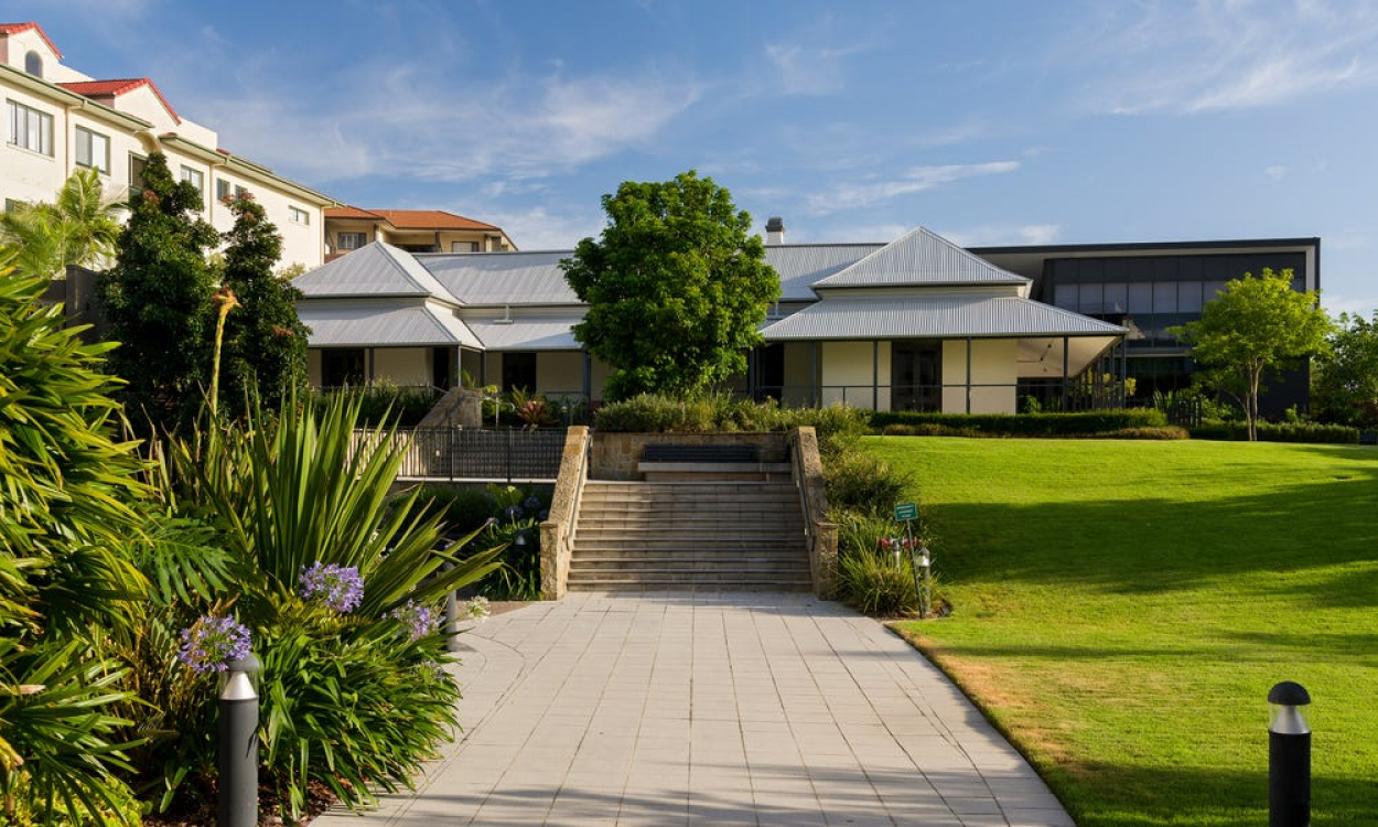 Inner-city retirement living 469 Sandgate Road - Albion 4010 Downsizing Apartment for Sale