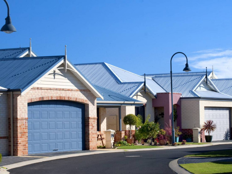 Bethanie Fields Retirement Village