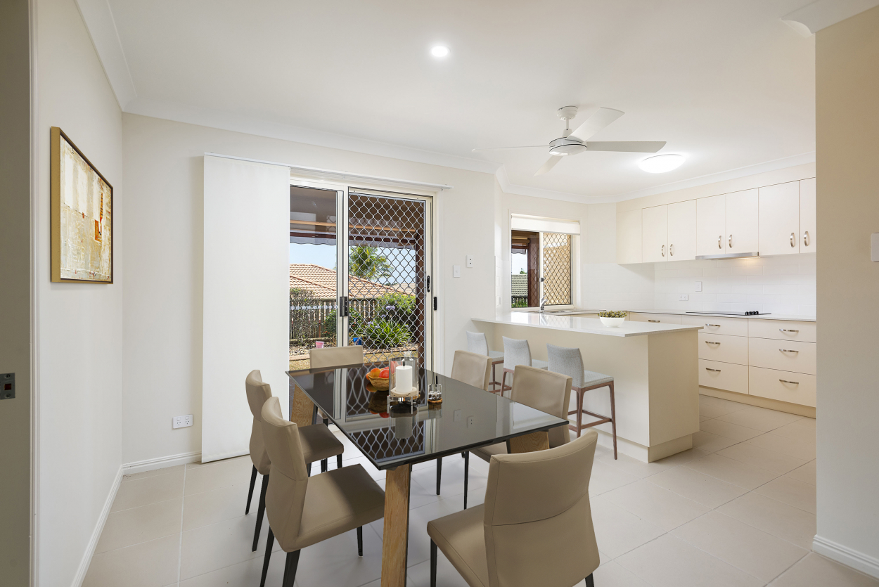 Three bedroom homes at Fraser Shores 2! 100 Nissen Street - Hervey Bay 4655 Retirement Property for Sale