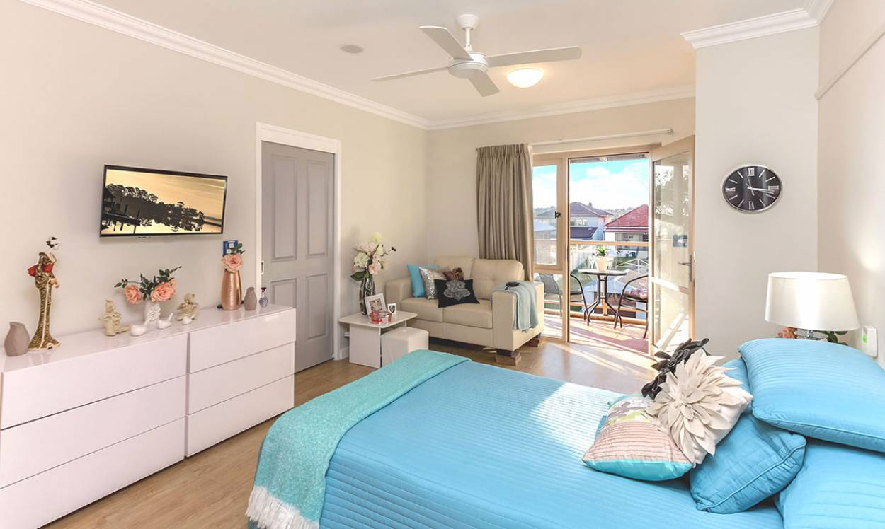 Maroubra Junction Residential Aged Care