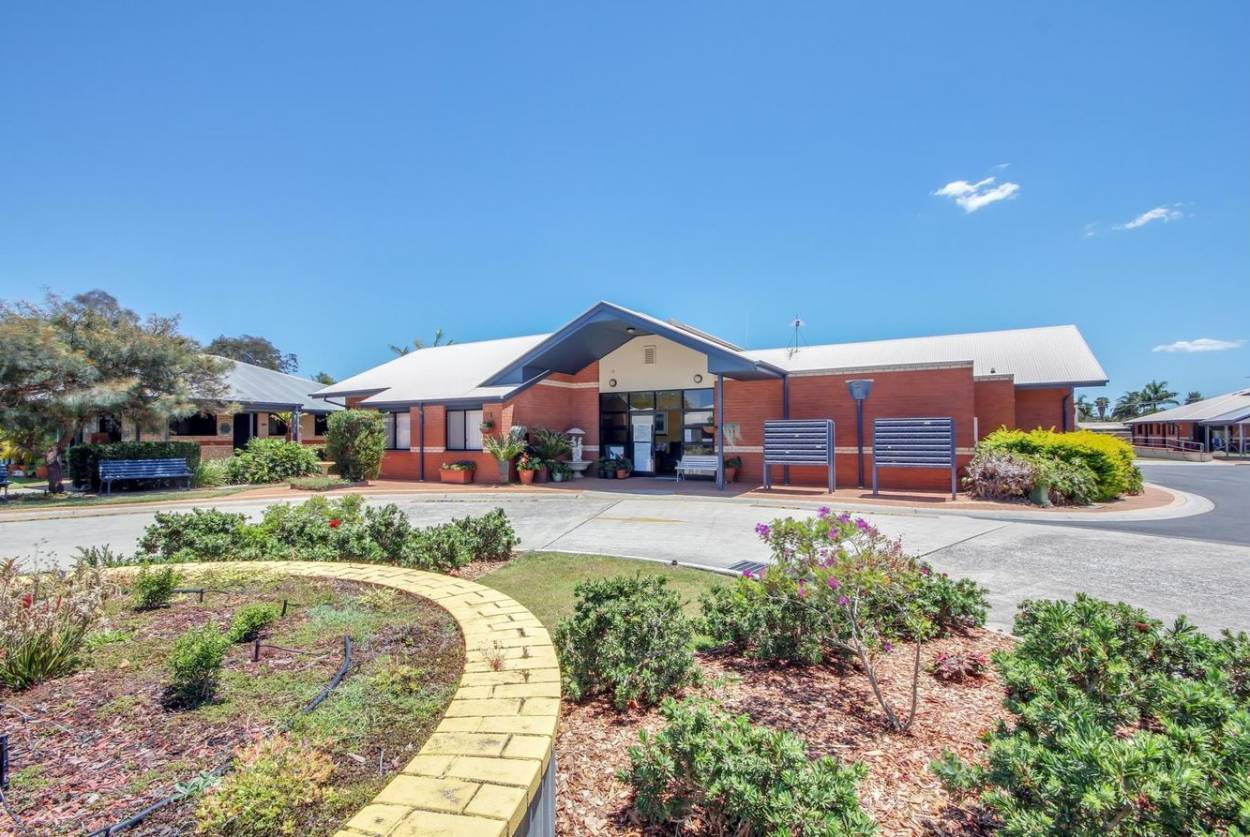 Comptons Caboolture  17 Newman Street - Caboolture 4510 Retirement Property for Rental
