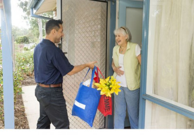 Did you know Resthaven can provide Level 1, 2, 3 and 4 Home Care Packages?