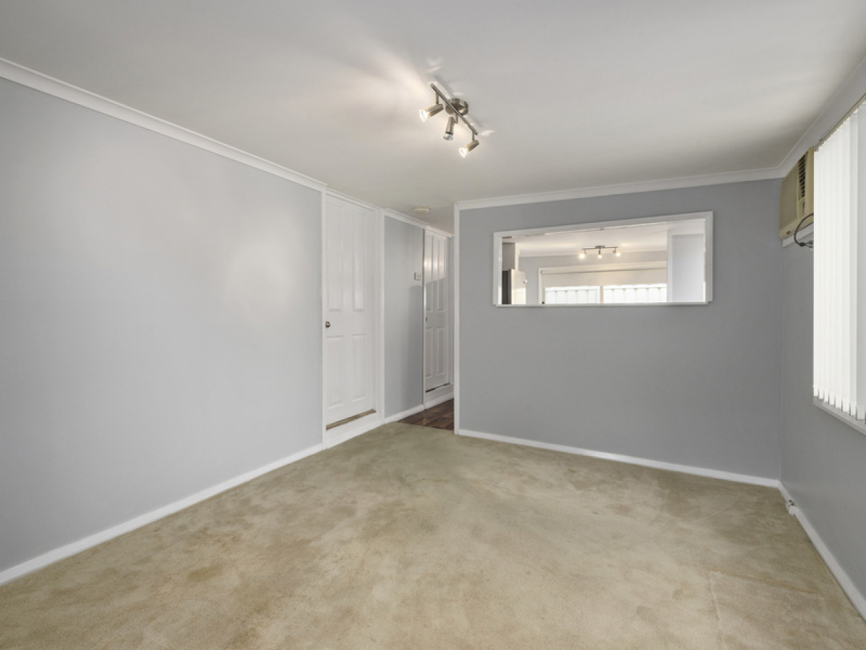 Just what you are looking for – ready to move in!