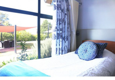 Free respite care at Casa Mia in Padstow