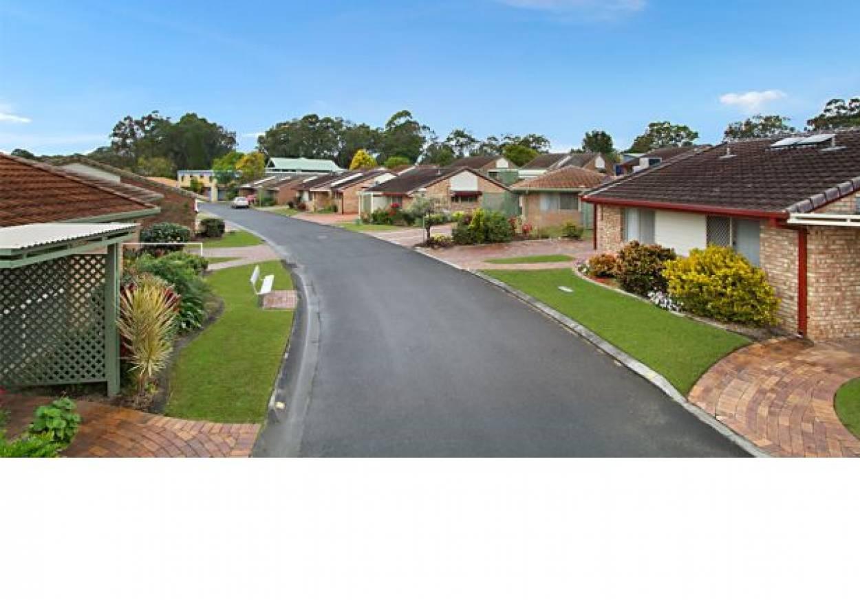 Bolton Clarke Cazna Gardens 465EB  Hellawell Road - Sunnybank Hills 4109 Retirement Property for Sale