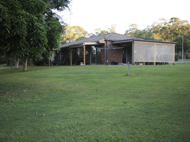 Trinder Park – a hidden sanctuary – Unit 43
