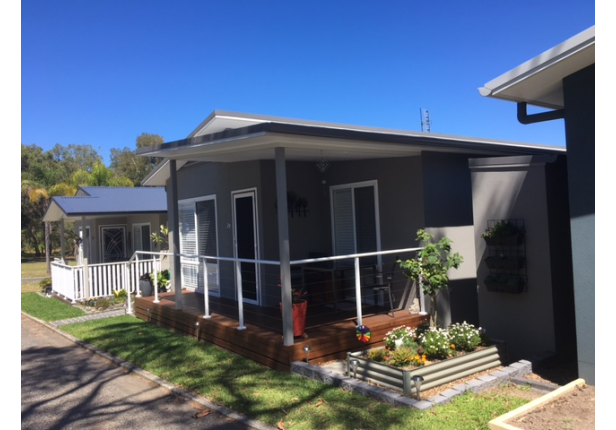 New Homes on Central Coast NSW-Budgewoi