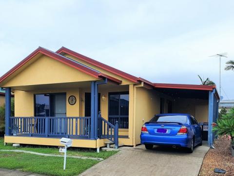 Green Wattle Villages - Residence 43