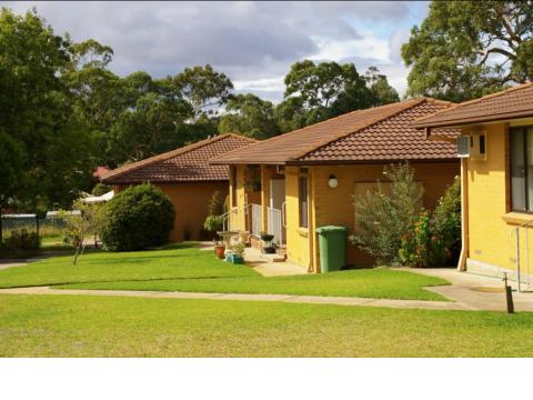 Jubilee Cottages - Rentals