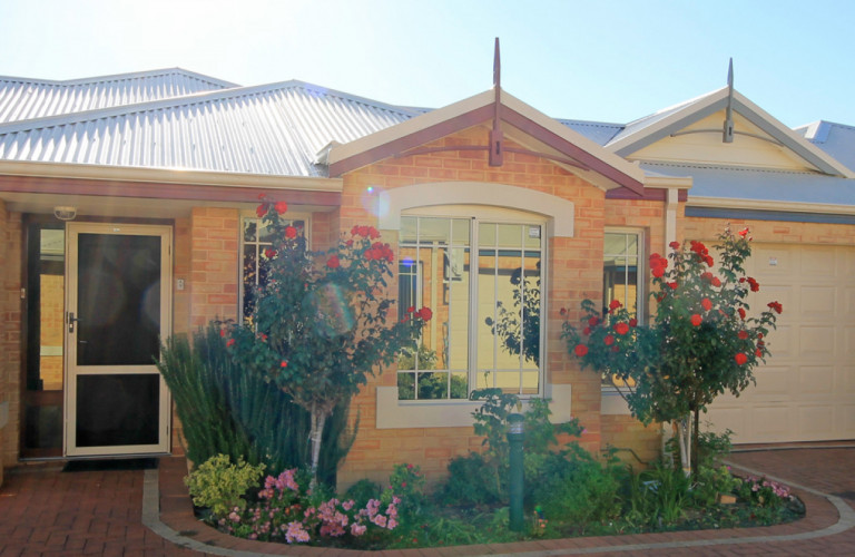 Amaroo Village - Spacious, Light & Bright 2 Bedroom Villa