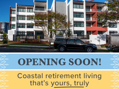 OPENING SOON | The Avenue Maroochydore