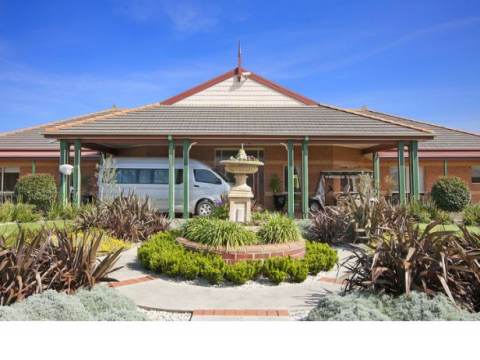 Geelong Grove Retirement Village