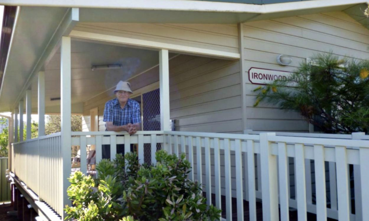 Ironwood Village 5 Mackay Street - Dungog 2420 Retirement Property for Sale