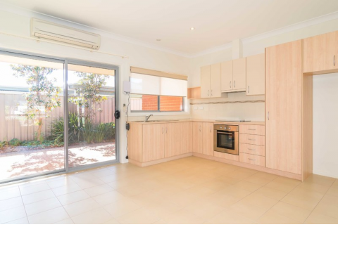 Rarely available 3 bedroom unit in the sought after suburb Magill!