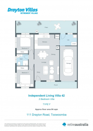 Under refurbishment. A modern unit for those who are ready to live in luxury at an affordable price.