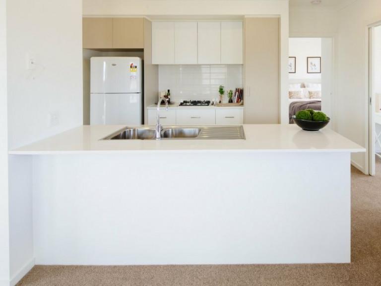 Retire Your Way at Mernda Retirement Village - Finch 2 bedroom + Study
