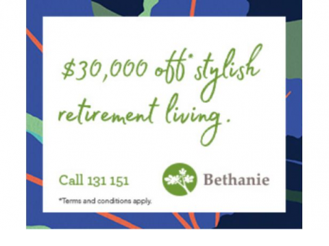 $30,000 OFF Bethanie Esprit!!!