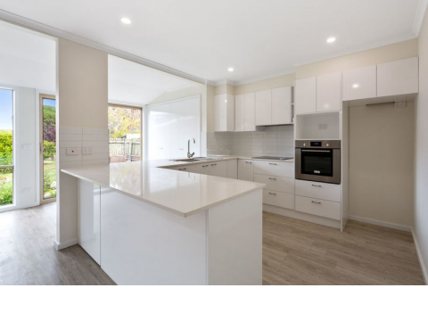 Beautifully upgraded home with all new interiors