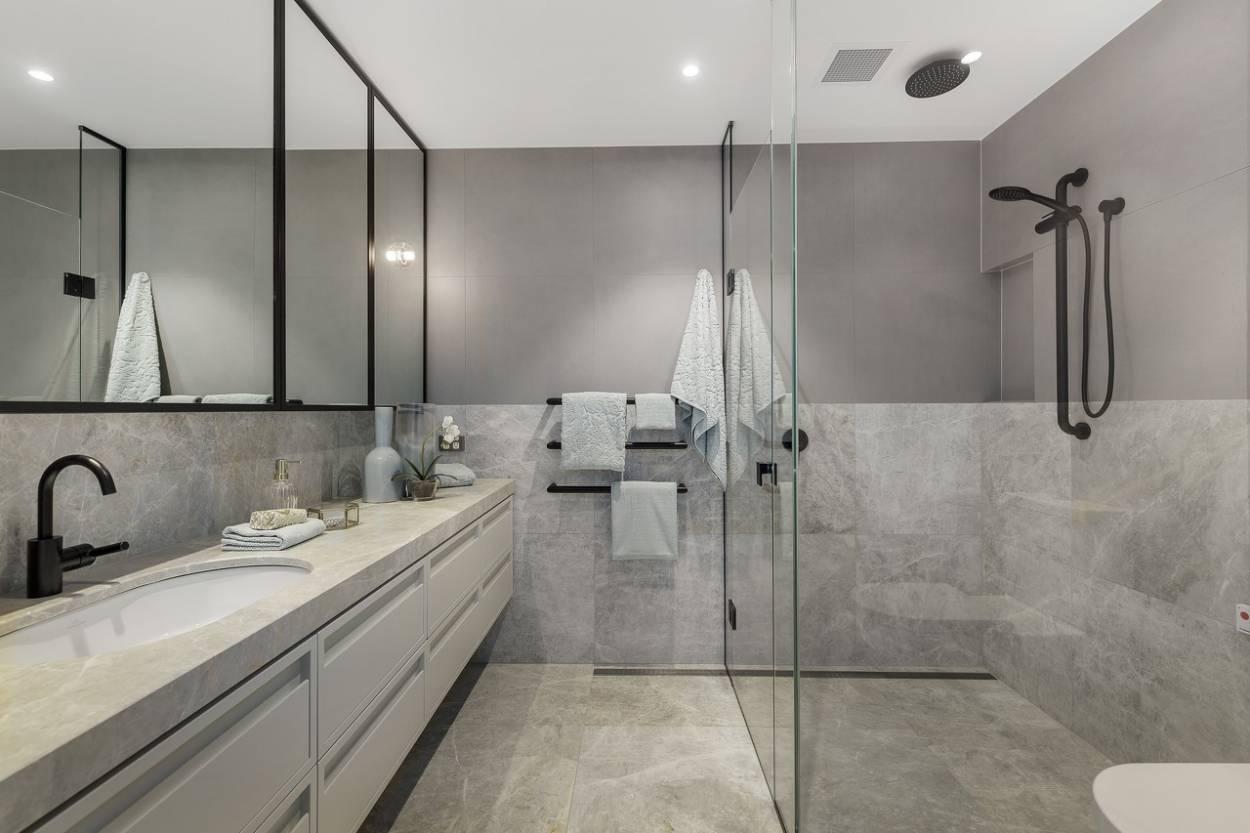 The Grace Albert Park - Apartment 406 128  Albert Road - South Melbourne 3205 Retirement Property for Sale