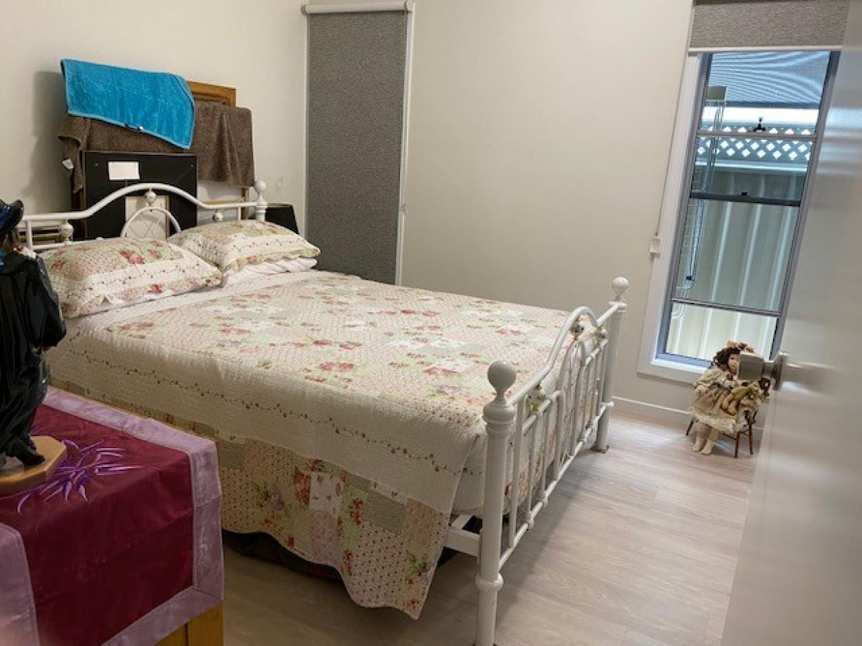 Walsh 2 design Savnnah Lifestyle Resorts