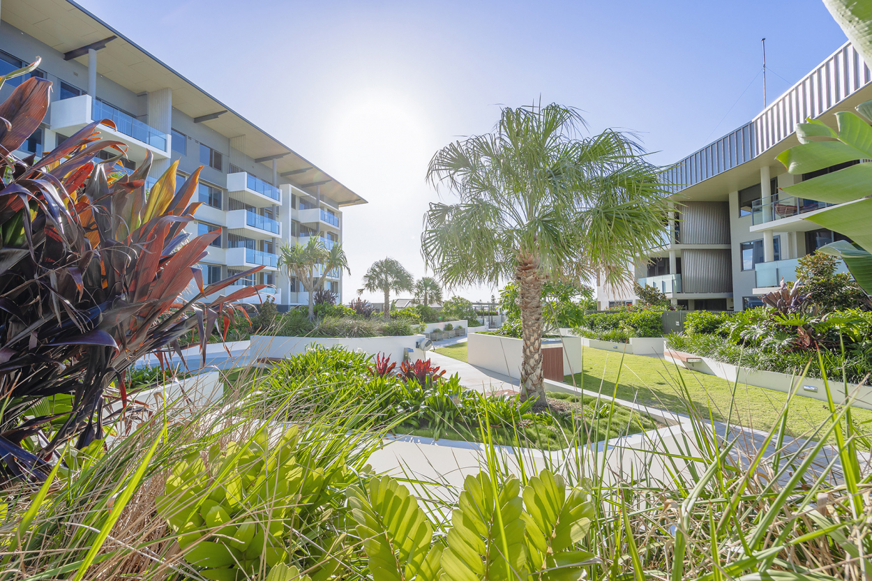 Relaxed Retirement Living at Newport ! 2504/39 Lakeview Promenade - Redcliffe 4020 Retirement Property for Sale