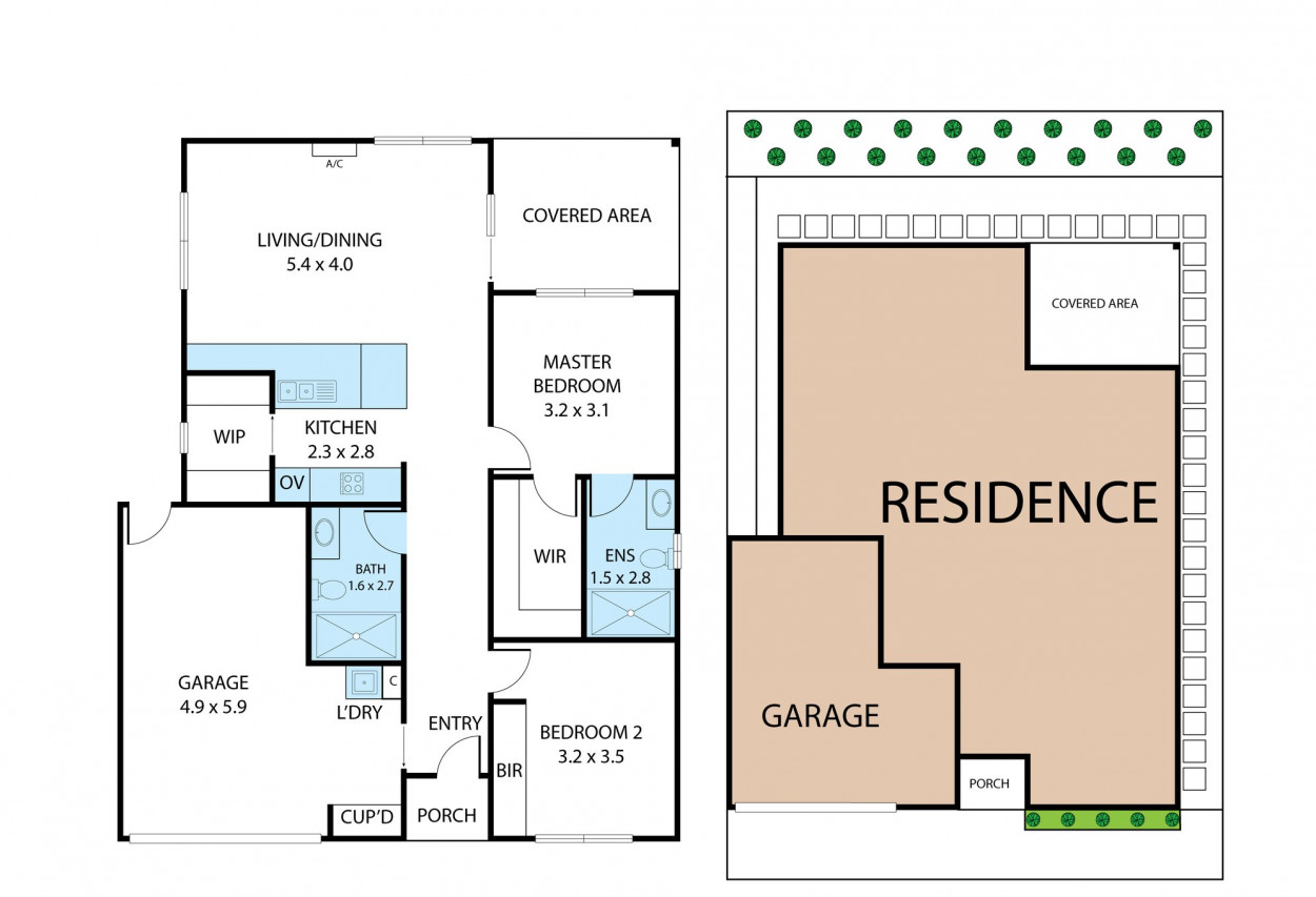 Welcome to the Ingham by Riverbend 412/722  Ogilvy Road  - Burpengary 4505 Retirement Property for Sale