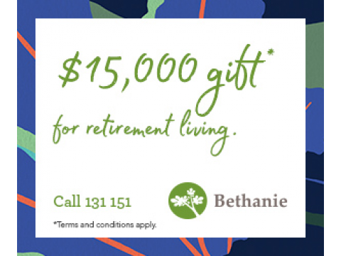 Bethanie Gwelup Lifestyle Village - 15,000 GIFT ON US!!
