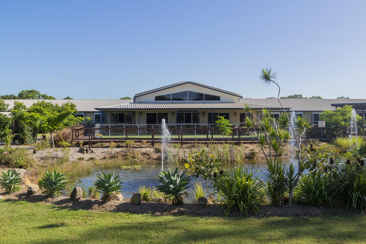 Unit 9 - Maranatha Retirement Village, Kallangur 9 Grevillea Court  - Kallangur 4503 Retirement Property for Sale
