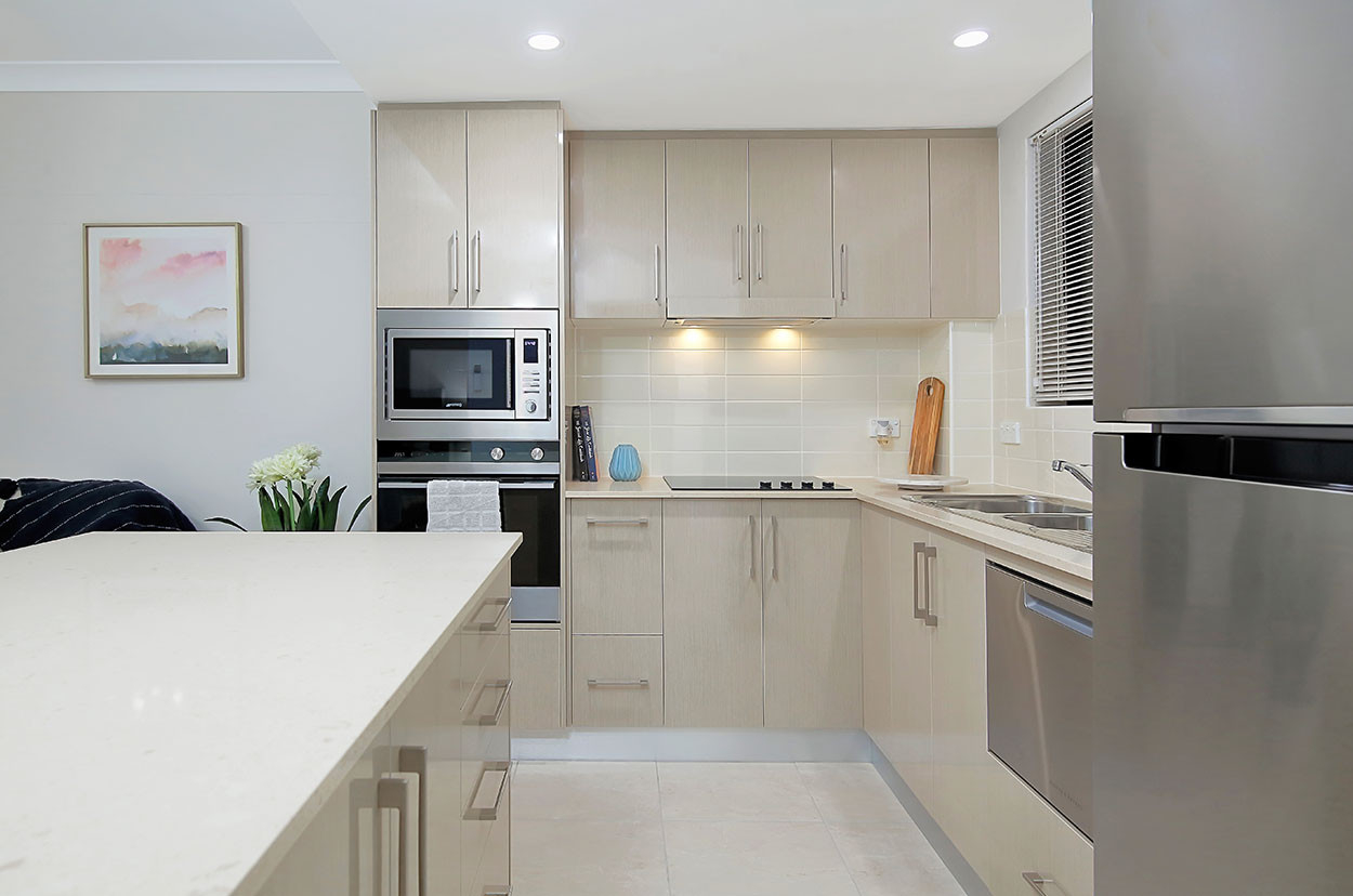 Leisure Lea Gardens  201-207 Epping Road - Marsfield 2122 Retirement Property for Sale