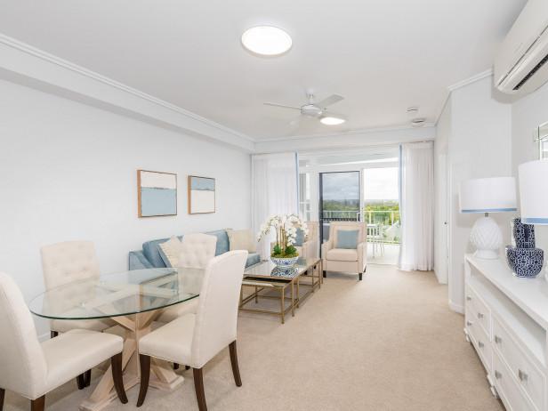 Apartment 53 | Kingsford Terrace