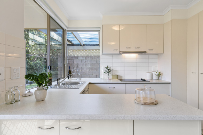 Spacious living in lush surroundings - Donvale Village