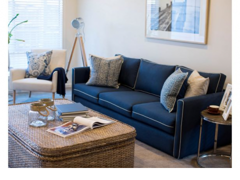 Lifestyle Mount Duneed - Open Plan Living Meets Functionality