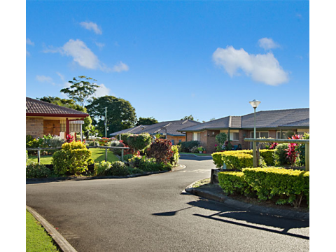 Bolton Clarke Fernhill, Caboolture - Retirement Living