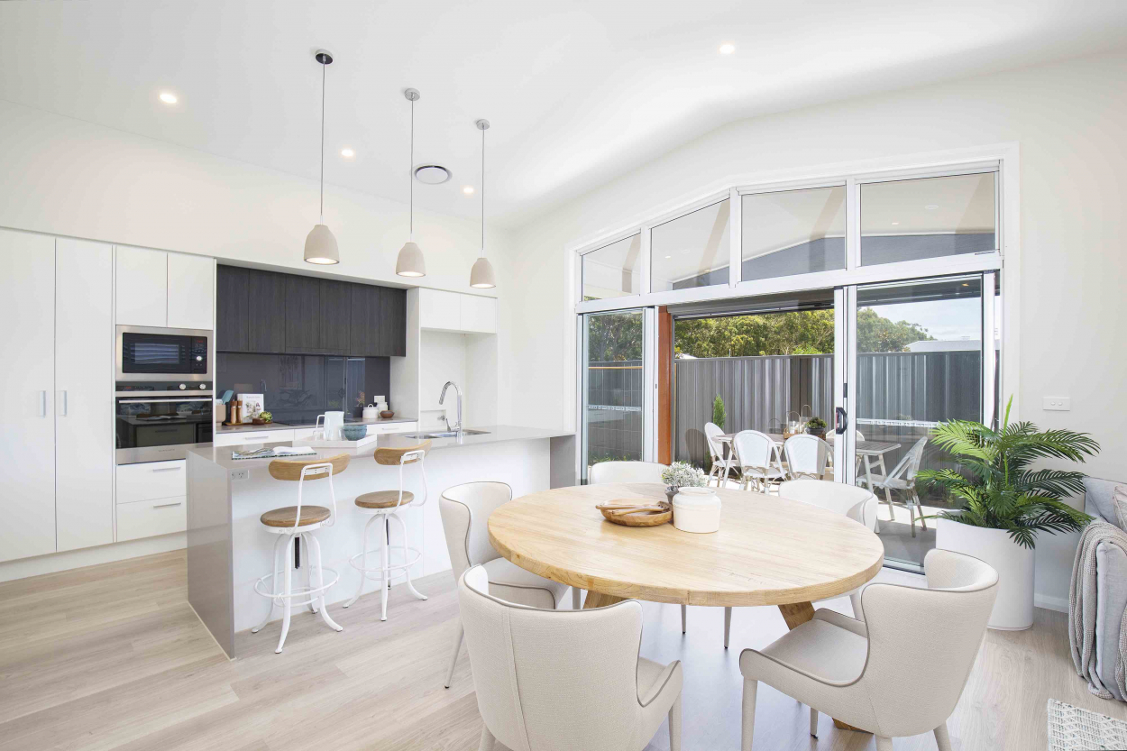The Bay 4011 Nelson Bay Road - Anna Bay 2316 Downsizing Apartment for Sale