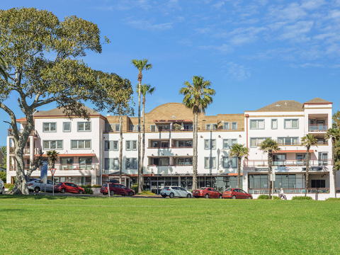 IRT Harbourside Retirement Village