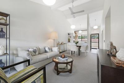 2 bedroom Villa surrounded by award winning gardens - Baulkham Hills NSW