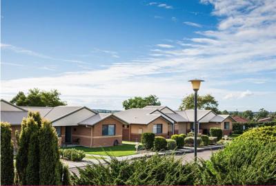 Largs Retirement Village