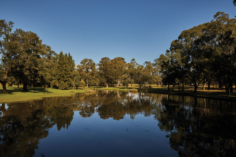 First tour inside new Sydney retirement living project next to an 85 hectare green oasis