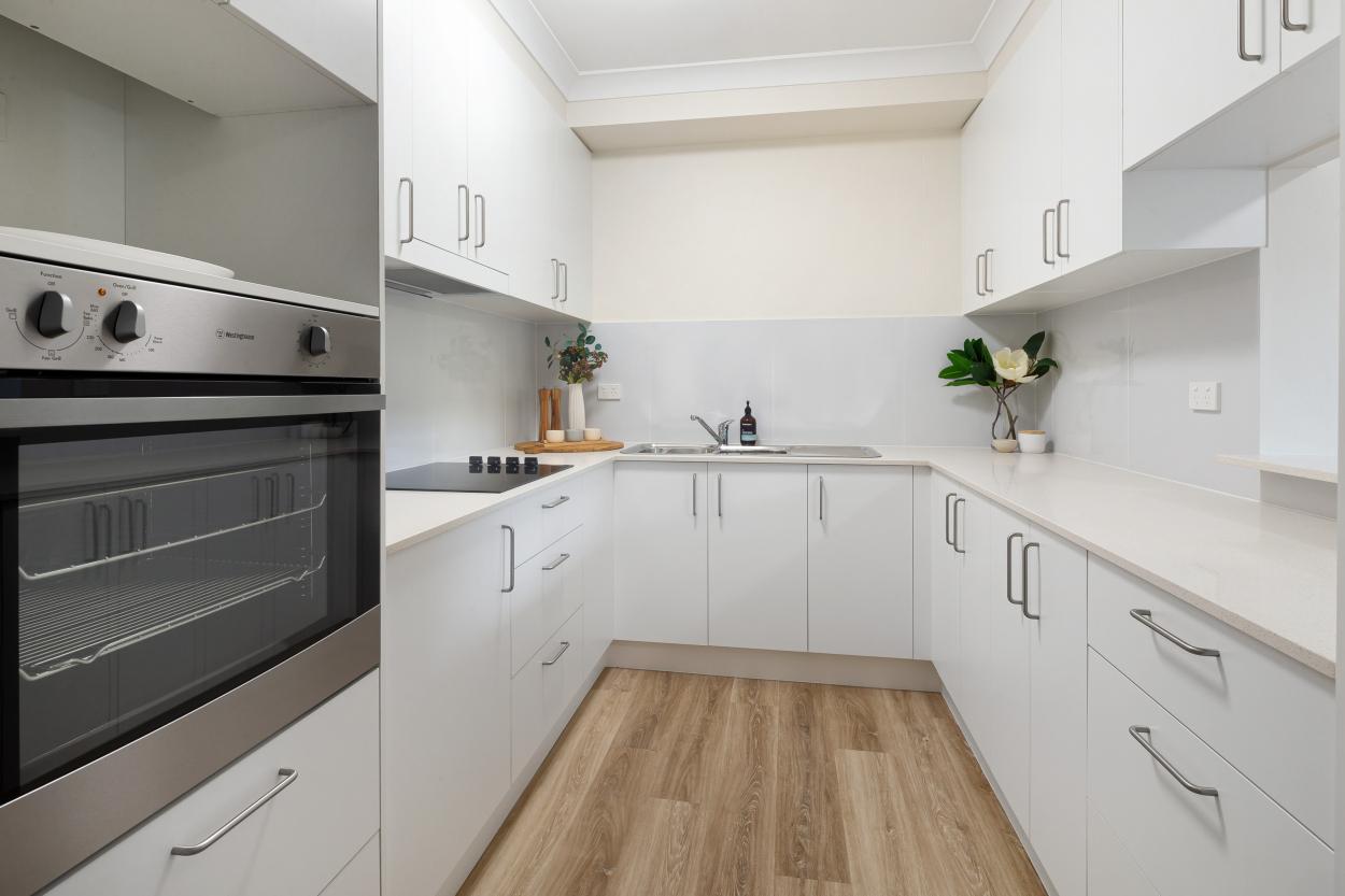 Rowland Village 301  Galston Road - Galston 2159 Retirement Property for Sale