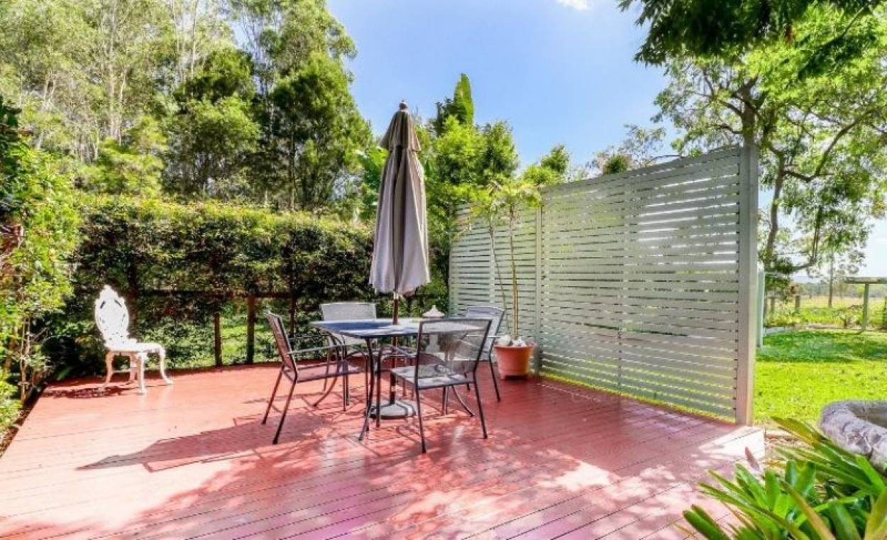 Charming cottage close to Caboolture!