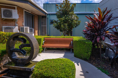 Emmaus Village Aged Care Community