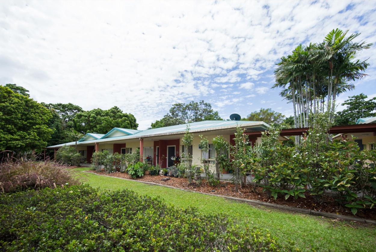 Eureka Cascade Gardens Cairns - Smithfield, QLD