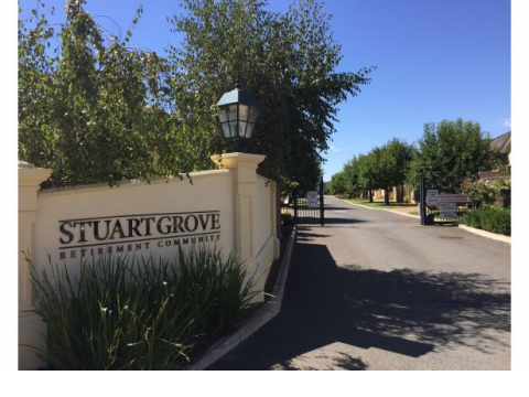 Retirement Villages & Property in Camden Park, SA 2570 for Sale