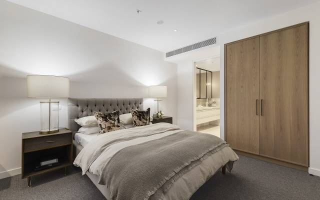 The Grace Albert Park - Apartment 606