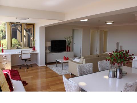 Ocean Gardens - 2 Bedroom Villa $785,000