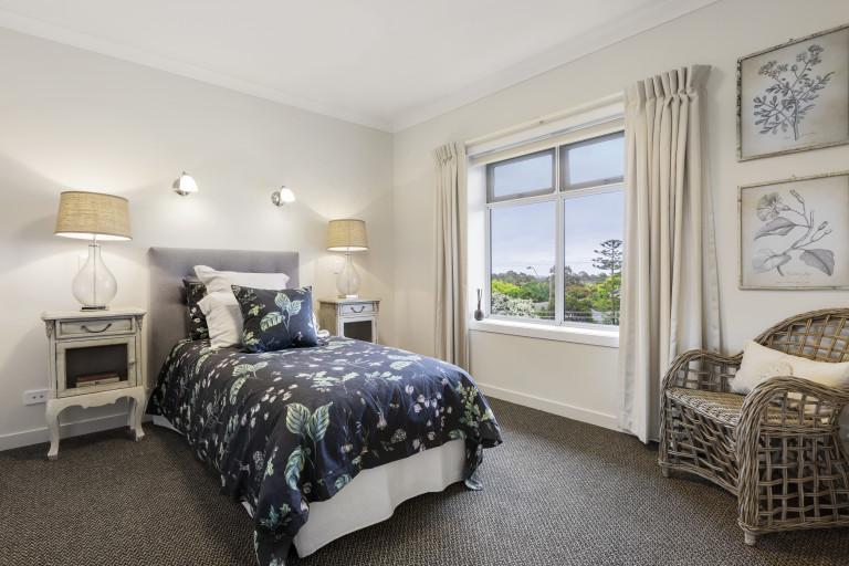Weary Dunlop Retirement Village Serviced Apartment